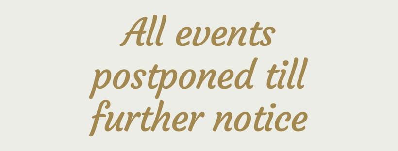 events covid